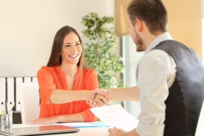 Blog image - Successful hiring